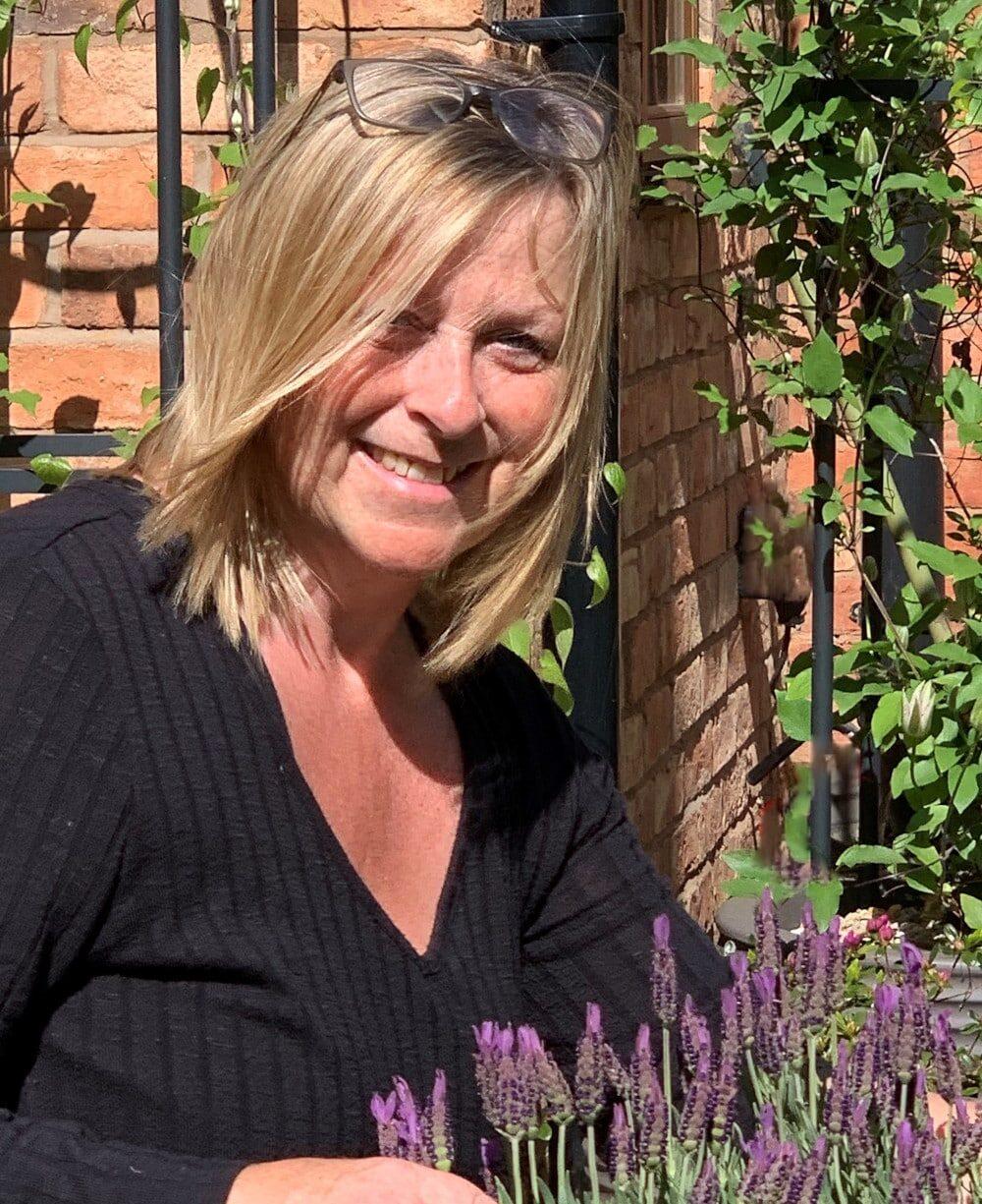 Susannah Betts